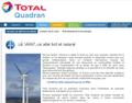 featured image thumbnail for post Un projet éolien